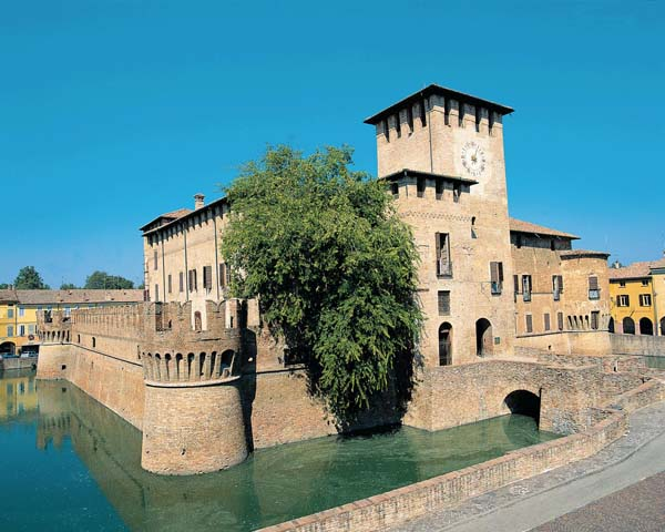 I Castelli del Ducato di Parma e Piacenza