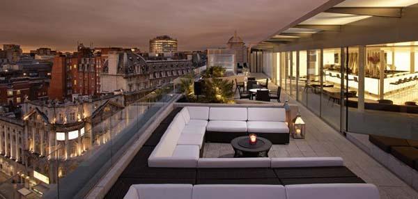 ME London, il nuovo hotel del gruppo Melià