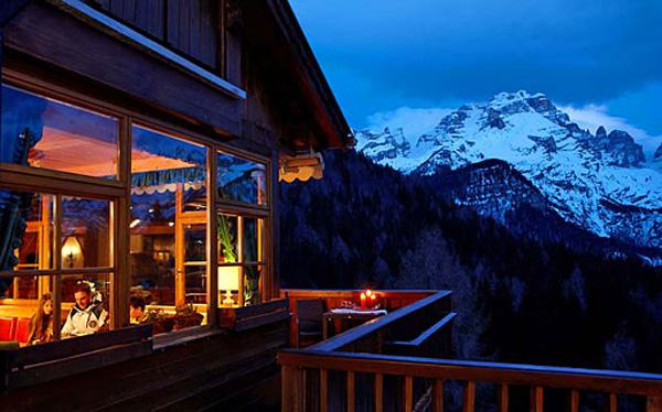 Biohotel Hermitage: un antico maso oggi hotel di charme in Trentino