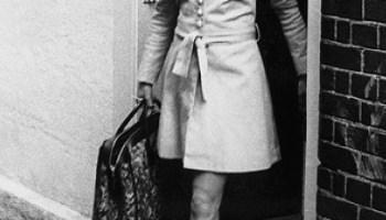 hot sales 2372f 028a5 Chi ha inventato la minigonna? Mezzo secolo di storia della ...