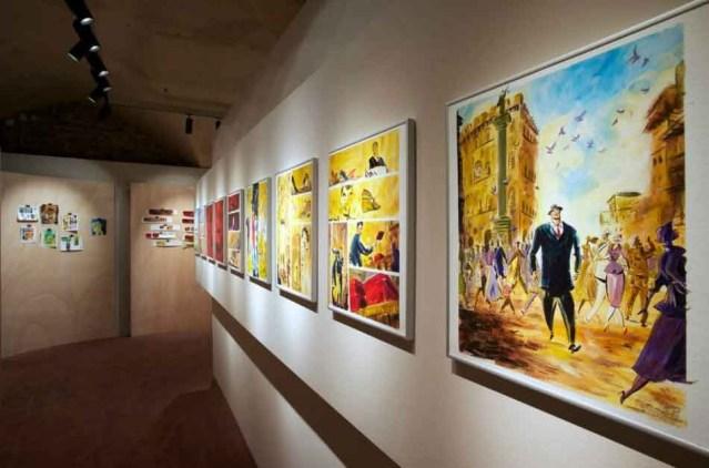 A Firenze una mostra dedicata a Salvatore Ferragamo, il Calzolaio Prodigioso