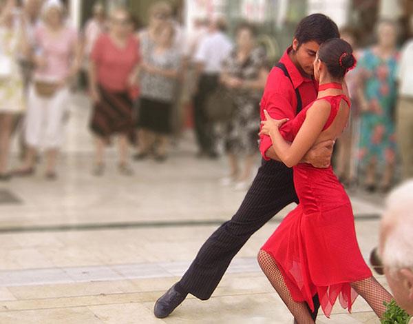 Buenos Aires – la città di tango e milonga