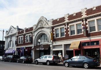 Il Calo Theatre a Chicago