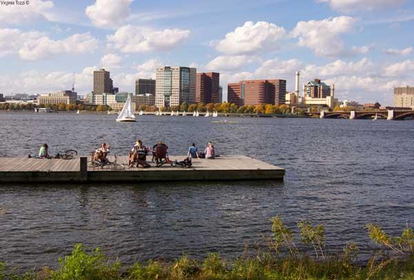 Dieci cose da fare a Boston