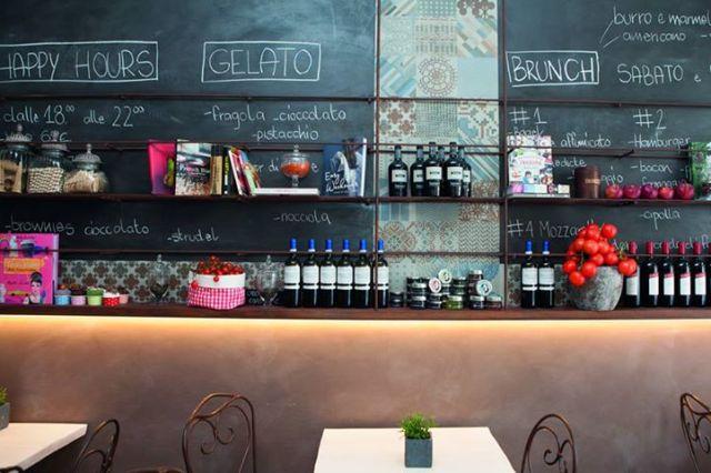 Nuovi locali a Milano – Les Pommes Bistrot