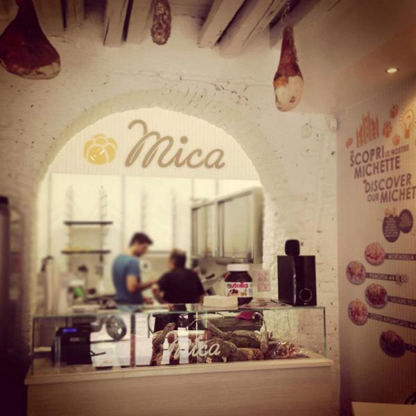 Mica la michetteria milanese dove mangiare i panini di una volta