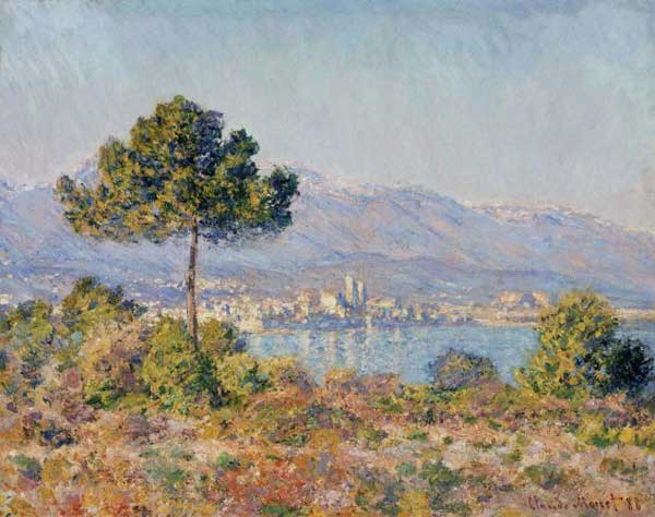 Il paesaggio secondo Monet, Renoir e Van Gogh – la mostra di Verona