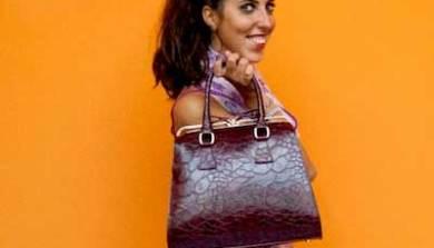 e1df126a23 Borse in pelle di tendenza per la primavera/estate 2015: Sofia Borse ...