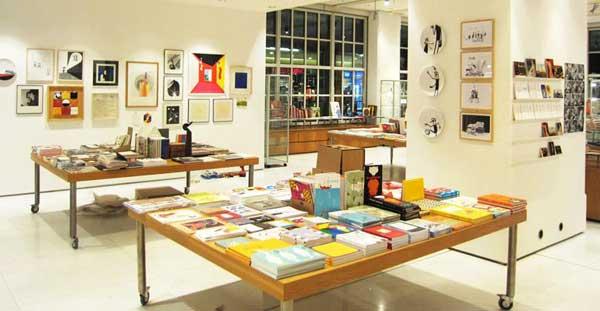 Il nuovo Bookstore Corraini a Torino