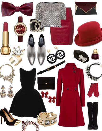 Come vestirsi per le feste di Natale