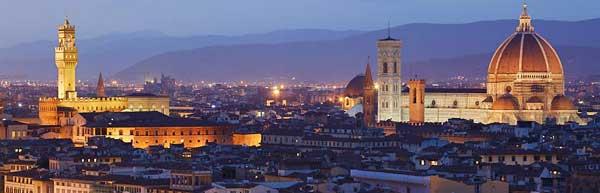 Le più belle città del mondo