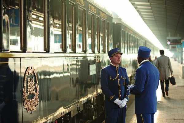 Orient express – in treno da Londra a Edimburgo sul Royal Scotsman