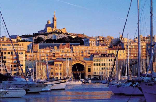 Dieci cose da fare a Marsiglia