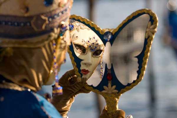 Carnevale di Venezia 2014 – il carnevale più famoso del mondo