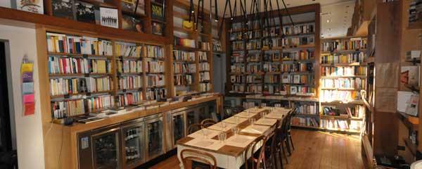Aperitivo in libreria – le più belle librerie dove fare l'aperitivo