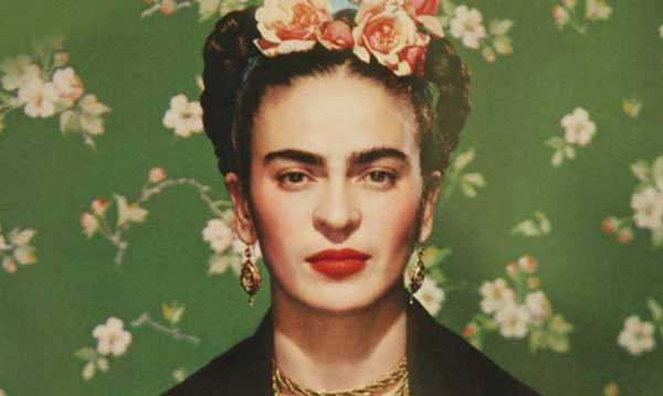 La mostra di Frida Kalho alle Scuderie del Quirinale di Roma
