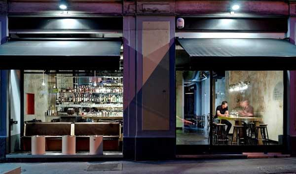Dry – cocktail e pizza gourmand a Milano