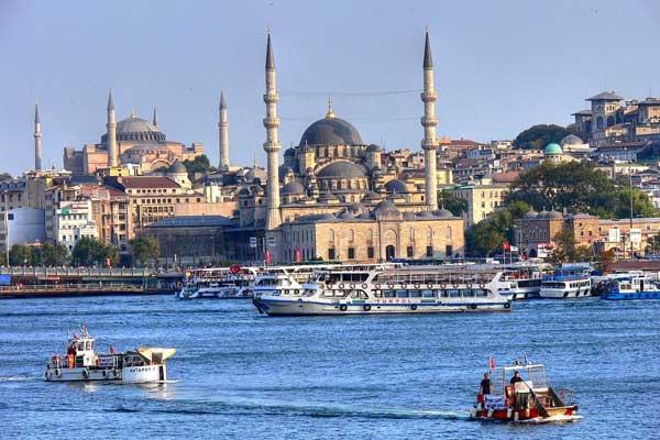 Le dieci destinazioni più amate del mondo nel 2014