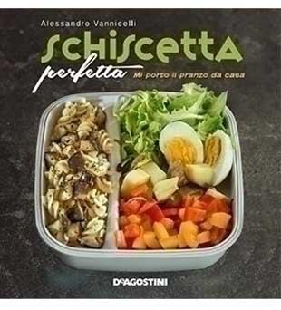 Schiscetta perfetta – le ricette per il pranzo in ufficio
