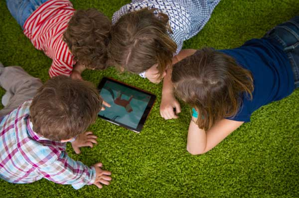 Art Stories, l'app per insegnare l'arte ai bambini (giocando)
