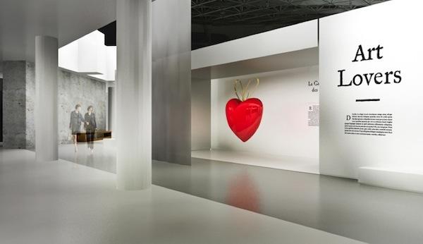 ArtLovers – mostra d'arte a Montecarlo della collezione Pinault