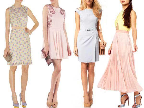 Matrimonio Shabby Chic Outfit : Come vestirsi a un matrimonio dress code ed errori da