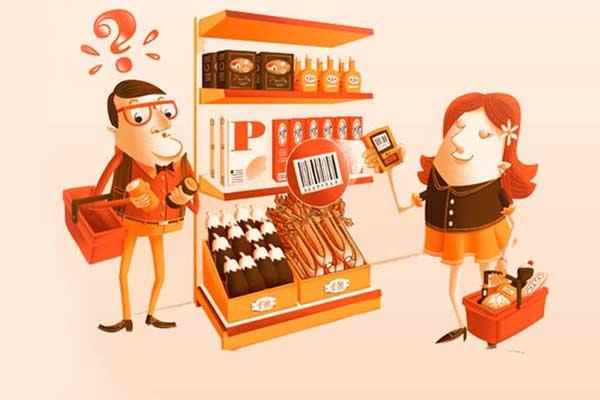 Genius Food – l'app per fare la spesa in modo sano