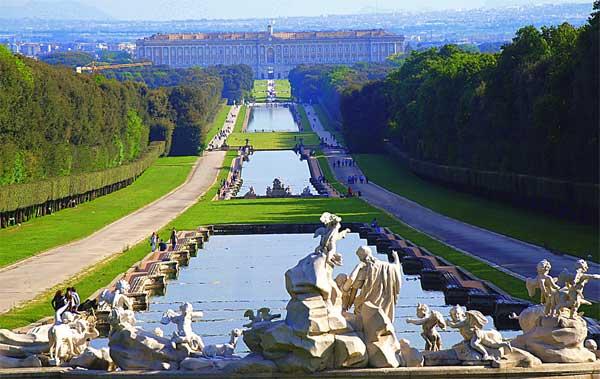 Vacanze culturali: Viaggio in Campania sulle orme del Grand Tour