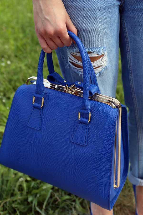 Le it bag di Sofia Borse Linea AR | Viviconstile