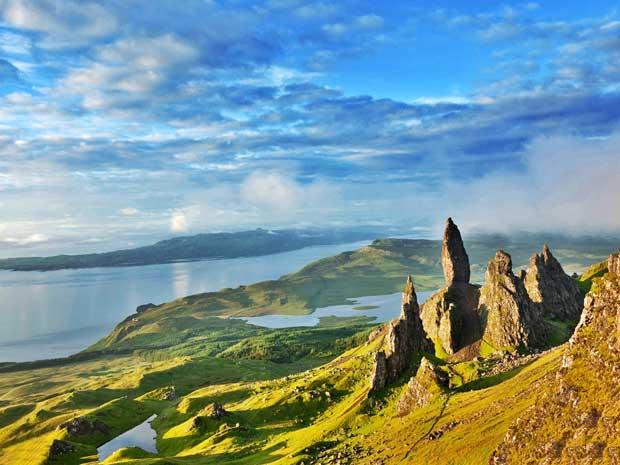 Skye – vacanza in Scozia sulle isole Ebridi