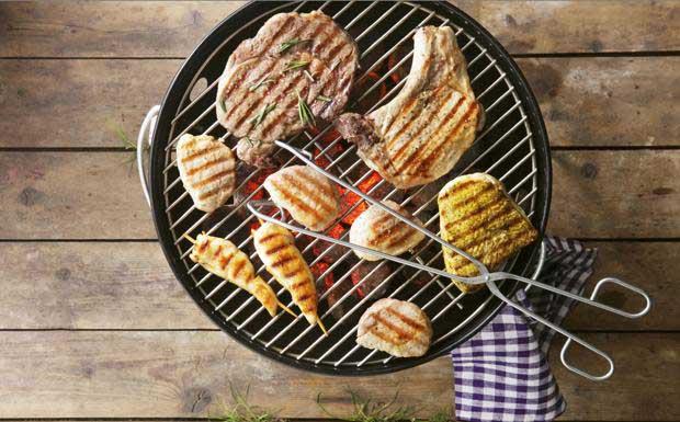 Le regole per un barbecue perfetto e gourmand