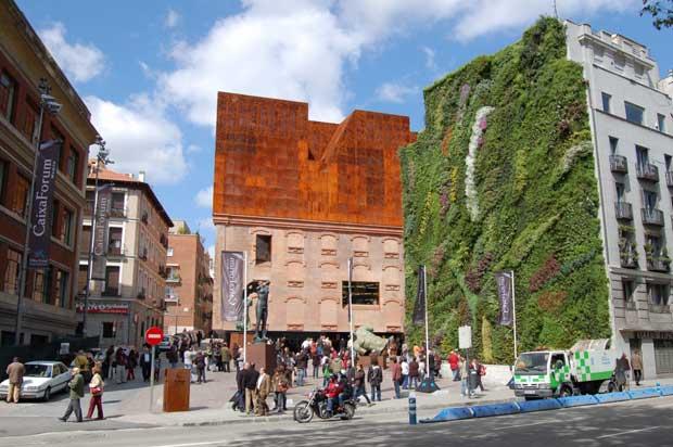 Madrid trendy – quartieri e locali da non perdere per un weekend di stile