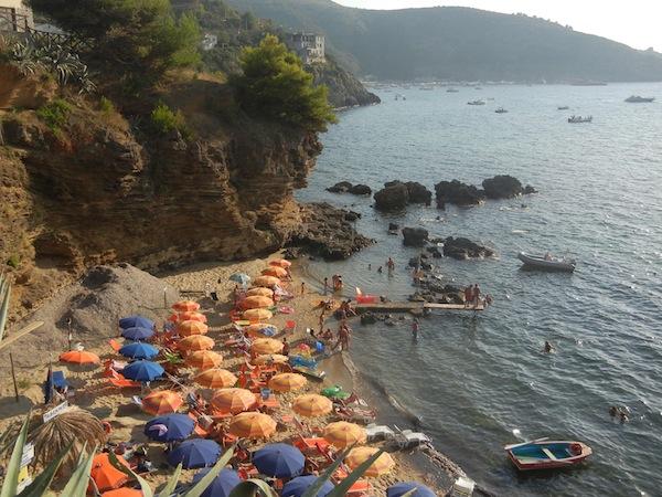 Le spiagge italiane più belle dell'estate 2018