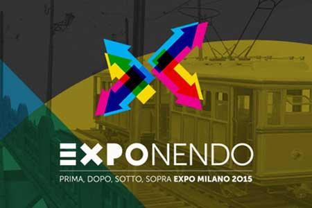 Exponendo – una mostra al Museo della Scienza e della tecnica di Milano per aspettare Expo 2015
