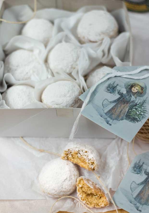 Biscotti di Natale al brown sugar