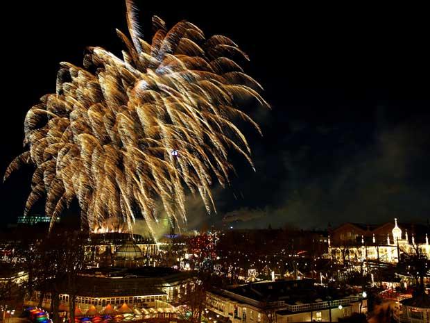Capodanno a Copenaghen – cosa fare in città, gli eventi, i festeggiamenti