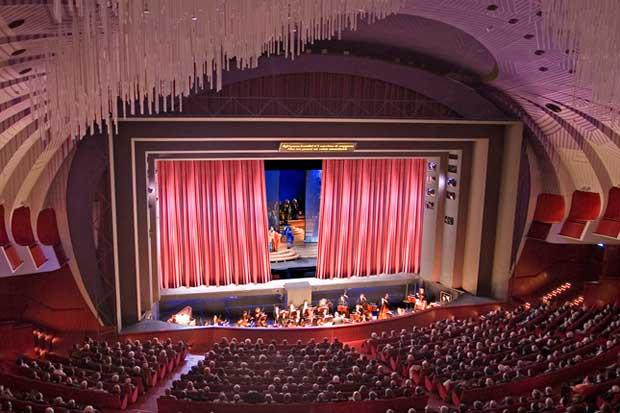 Concerto di Natale al Teatro Regio di Torino