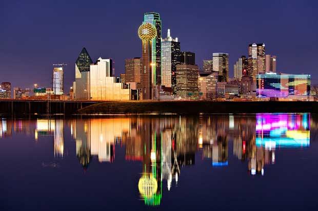 Dieci cose da fare a Dallas