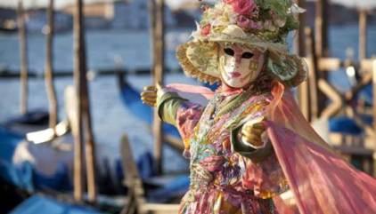 Cosa fare a Carnevale  4 proposte a tema per le feste dei