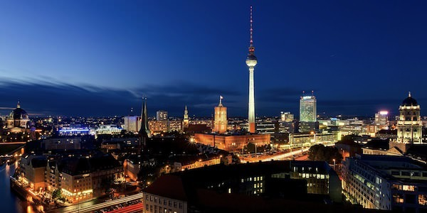 Gli skyline più belli – riconoscere una città dal suo profilo
