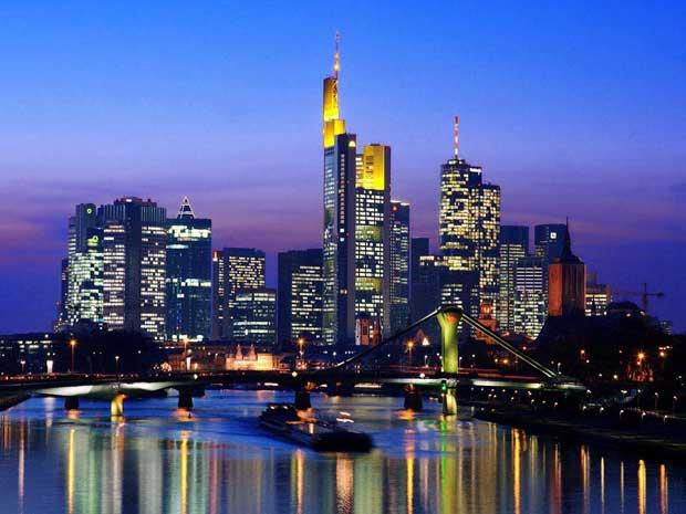 Francoforte – cosa fare e cosa vedere nella Manhattan sul Meno