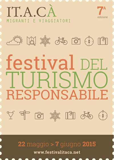 Share your green Adventure – la mappa del turismo responsabile