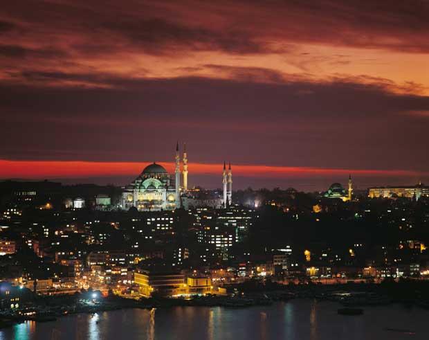 Dieci cose da fare a Istanbul