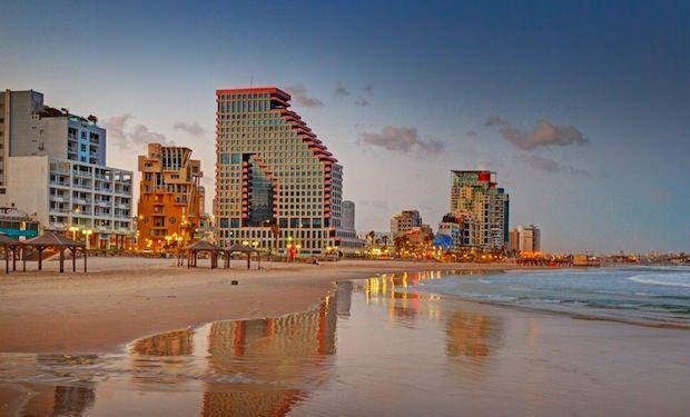 Dieci cose da fare a Tel Aviv