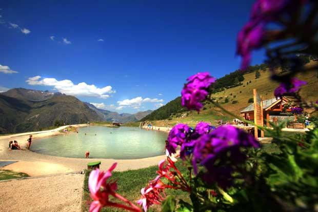 Les 2 Alpes – vacanze estive in montagna con la famiglia in Francia