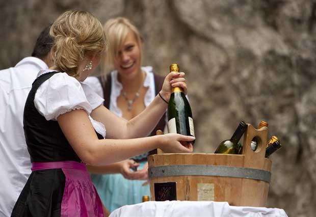 Vino in Festa 2015 lungo la Strada del Vino dell'Alto Adige