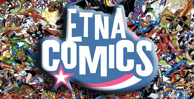 Etna Comics festeggia i cinquant'anni di Valentina di Giulio Crepax