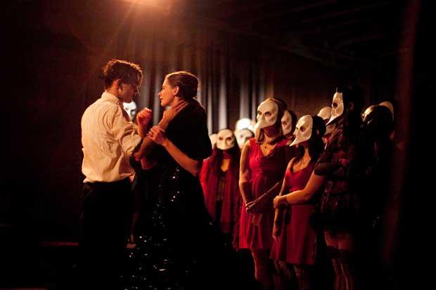 Teatro immersivo: a New York va in scena Sleep No More