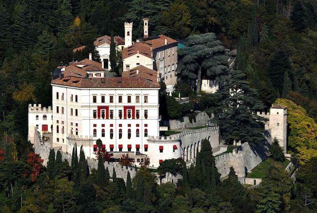 La storia degli hotel: le dimore storiche d'Italia si raccontano – il Nord