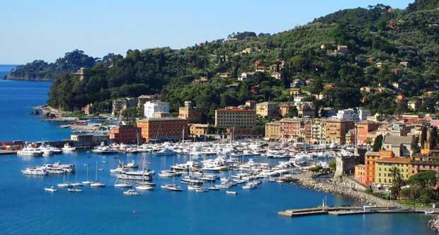 Bandiere Blu 2015 – le spiagge più belle e il mare più pulito in Italia